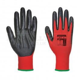 Portwest  Flexo Grip Nitrile Glove (M,L,XL) - A310