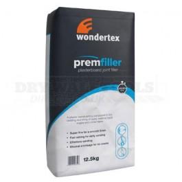 Wondertex Premfiller - Plasterboard Joint Filler 12.5kg