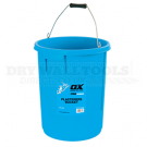 Ox Pro Plasters Bucket - 5 gallon