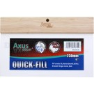 "Axus Decor 230MM / 9"" Quick Fill Caulking Blade -  AXU/QF230"