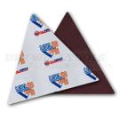 Full Circle 150g Triangular Sanding Pads for Trigon 180° Sanding tool