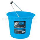 Ox Pro Invincible 15L Bucket