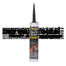 Everbuild Roof & Gutter Sealant Black 295ml - ROOF