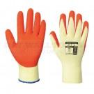 Portwest Grip Glove Orange (M,L,XL) - A100
