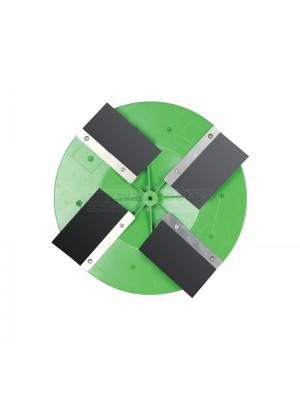 """Refina 16"""" Trowel Disc - 550418"""