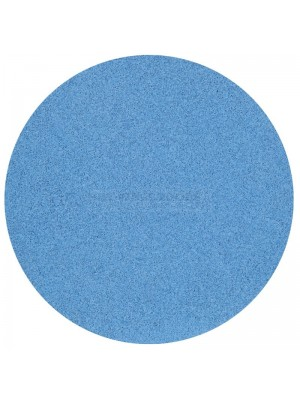 "Refina 16"" Velcro Sponge Disc, Blue, Medium, 15mm - 550408"