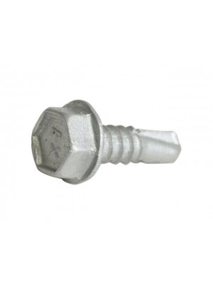 Spit TC25 Tek Screw 25mm x 5.5mm (Pack of 500) - 920028