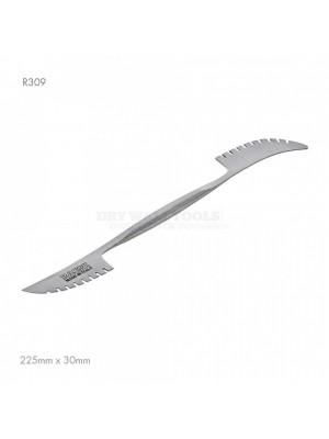 Ragni Serrated Blade Small Tool 225mm x 30mm - R309