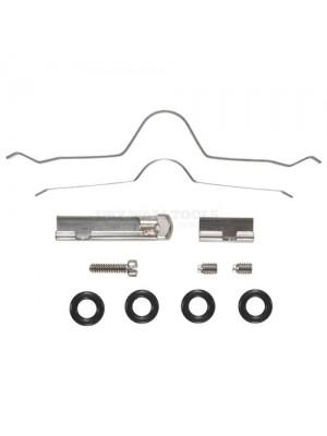 "TapeTech 3.5"" EasyRoll Adjustable Corner Finisher Repair Kit - 501F4AX"