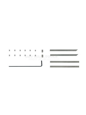 "TapeTech 2"" Corner Finisher Blade Kit - 502F2"