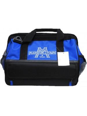 "Marshalltown Small Nylon Tool Bag 15¾"" x 9"" MNB201"