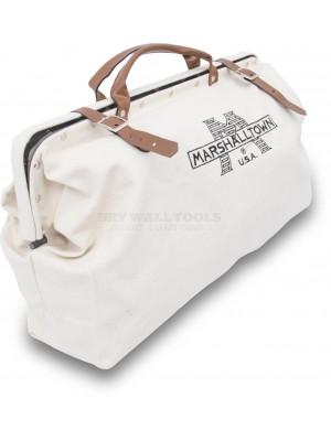"Marshalltown Canvas Tool Bag 20"" x 15"" M831"