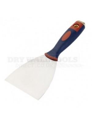 Tyzack Hammer head taping knife-4 Inches (ZACKTK4)