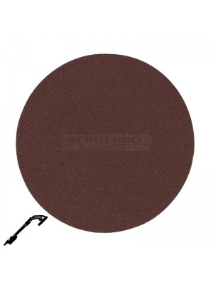 "Refina ELS225 60 Grit 9"" S/C Disc, Velcro, For Insulation Board Sanding - 300719P60"