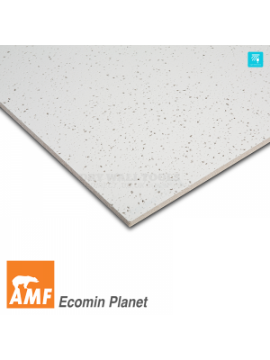 Knauf AMF Ecomin Planet SK 600mm x 13mm x 600mm – SCAMFTECSK66