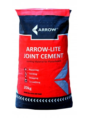 Arrow-Lite Joint Cement 20kg
