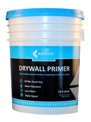 Arrow Drywall Primer 18.9L