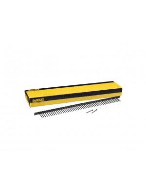 DeWalt Drywall Collated Fine Thread Screw 55mm x 3.5mm (Pack of 1000) - DWF4000550