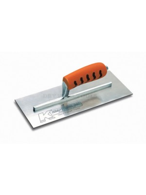 "Kraft 12"" Drywall Curved Trowel"