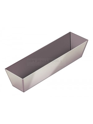 Kraft Stainless Steel Mud Pan-14 Inches