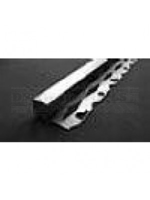 Arrow Starline Drywall Edge Bead x 3m-12.5mm (50 Per Box) - EB12