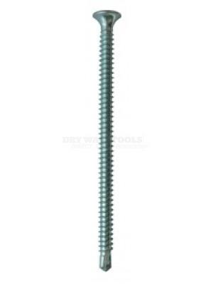 Evolution Bugle Head Self-Drill Drywall Screw 3.5mm x 25mm - DWSDZ25