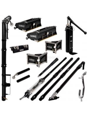 DeWalt Automatic Taping and Finishing Set Pro Standard (Medium Handles) DXTT-2-600