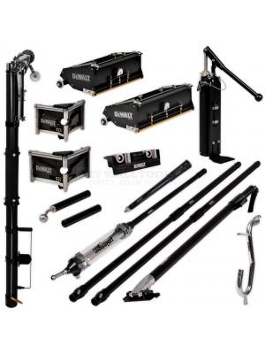 DeWalt Automatic Taping and Finishing Set Pro Standard (Long Handles) DXTT-2-601