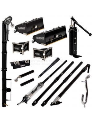 DeWalt Automatic Taping and Finishing Set Mega Standard (Medium Handles) DXTT-2-616