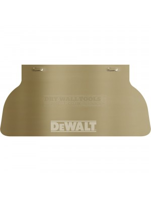 """DeWalt 10"""" Replacement Skimming Blade DXTT-2-951"""