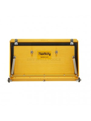 "TapeTech 12"" MAXXBOX Extra High Capacity Finishing Box with EasyRoll Wheels - EHC12"