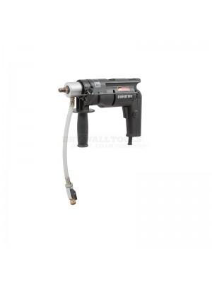 Refina END712P 110V Wet Diamond Drill Bit 4mm 1 Speed 700W Diamond Tile Drill - 47116221102