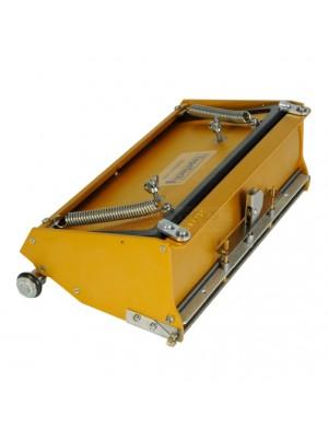 "TapeTech 10"" EasyClean Finishing Box with EasyRoll Wheels - EZ10TT"