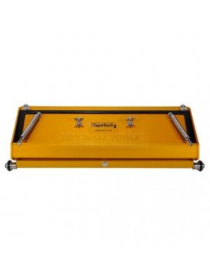 "TapeTech 15"" EasyClean Finishing Box with EasyRoll Wheels - EZ15TT"