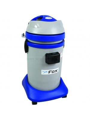 Fox Pro M-Class Dry Vacuum Extractor 240V 37LT -  F50811240