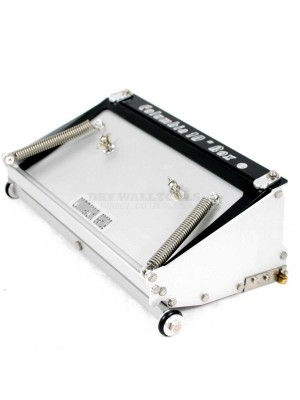 "Columbia 10"" Flat Box - CFB10"