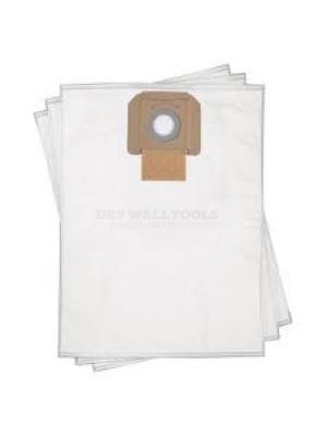 Flex Fleece Filter Bags