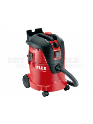 Flex VCE 26 L MC Safety Vacuum Cleaner 1250 Watt 240v (413.623) (SHVE262)