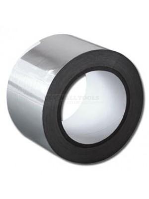 Arrow 30 Micron Aluminium Foil Tape 100mm x 45 Meters - INSAJT100