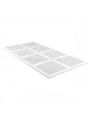 British Gypsum Gyptone Quattro 41 Ceiling Board 12.5mm (Tapered Edge) 2400mm x 1200mm – 28251/5