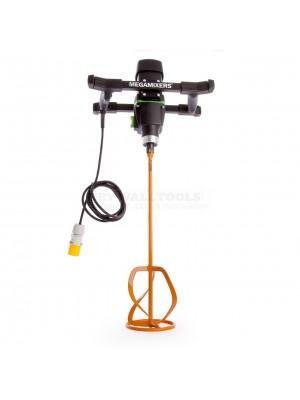 Refina Megamixer MM30/2 1800w 110v Mixer Drill - 45303160