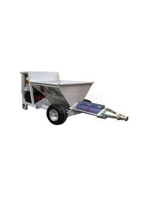 Refina 400V Mortar & Grout Pump 3 Phase - 7830124