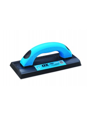 OX Pro soft grip grout float - P406224