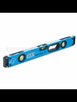 Ox 1200mm Pro Spirit Level (Ox Levels) (SLOX1200)