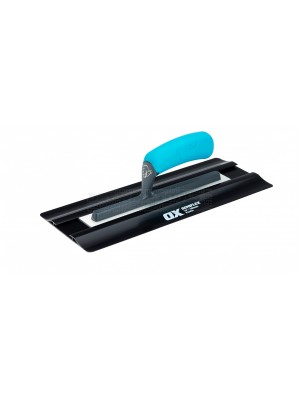 """OX Pro Semi flex Plastic Trowel 20"""" - P532420"""