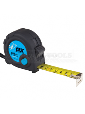 Ox Trade Tape Measure-8 (OX-T020608)