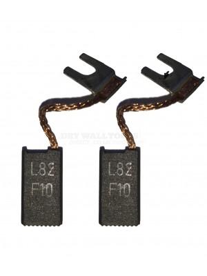Refina Mega Mixer MM19, MM21, MM22 Replacement Brushes 110v