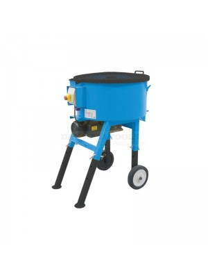 Refina RMX140 230V Heavy Duty Screed & Mortar Mixer - 7001302