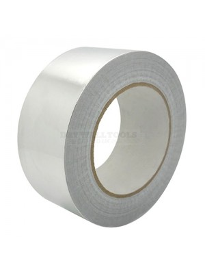 Arrow 30 Micron  Aluminium Foil Tape 50mm x 45 Meters - INSAJT