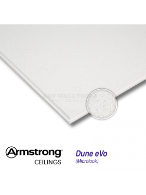 Armstrong Dune Evo Board 600x15x600mm – 5464M